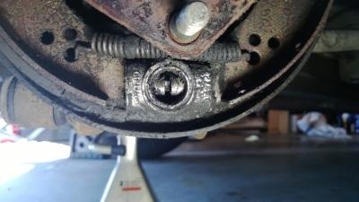Dirty Brakes