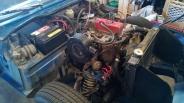 Initial Engine